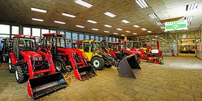 Тракторы в Липецке. Купить сельхозтехнику, цены, фото.