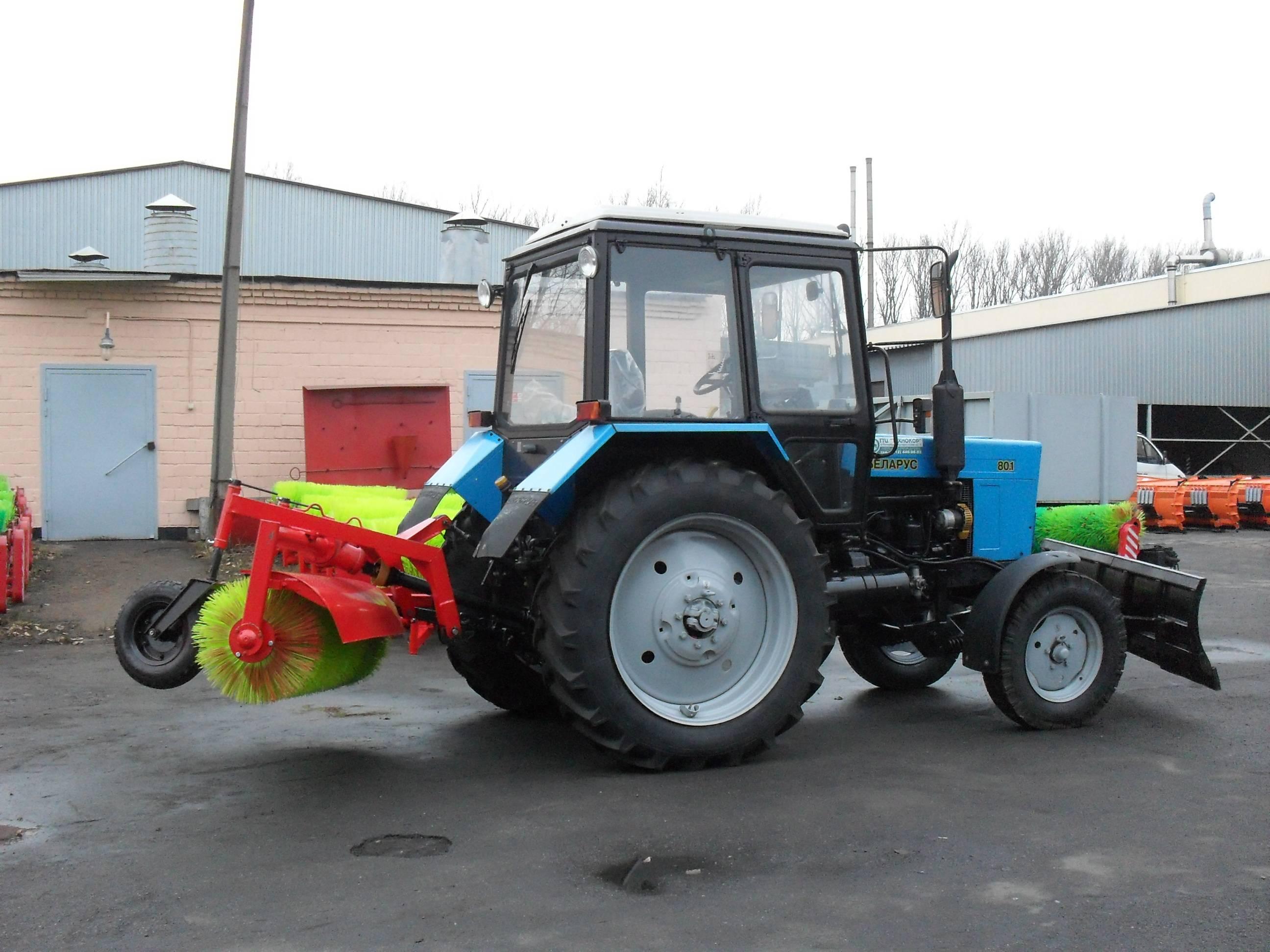 Тракторы мтз-82.1 в Беларуси. - Deal.by