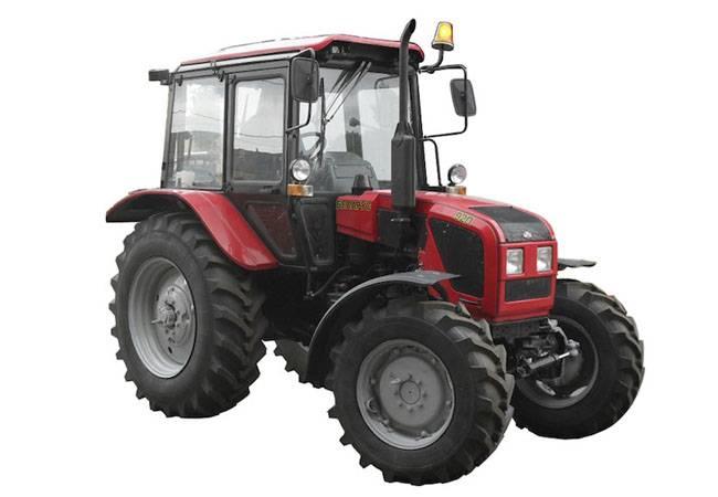 Продажа б/у тракторов МТЗ 82 в Санкт-Петербурге