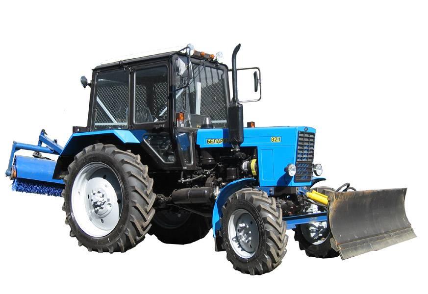 Тракторы мтз-82.1 в Беларуси - Deal.by